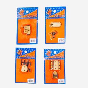 Set Muebles para Maquetas