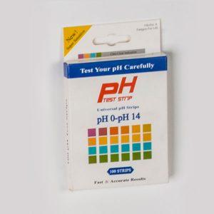 Caja Papel PH